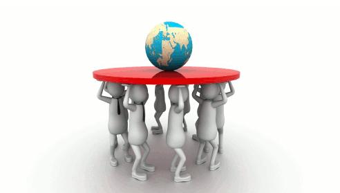 世界外注目する経済指標